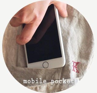 mobile pocket