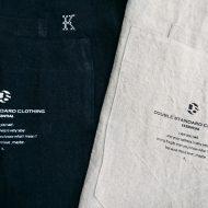 DOUBLE STANDARD CLOTHING様とのコラボ商品、本日より販売しております!